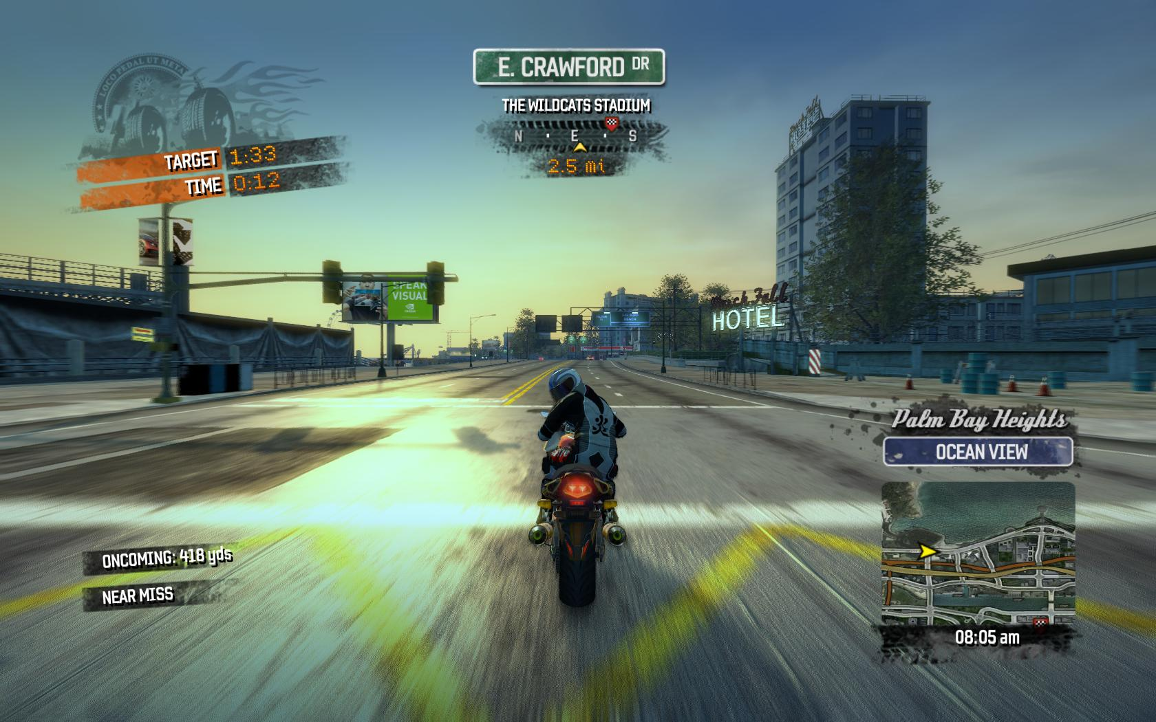 Burnout paradise the ultimate box reloaded crack